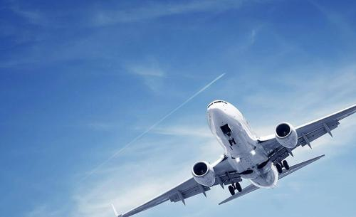 What is the U.S. FBA air transportation process